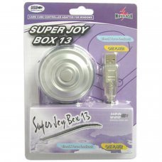 Super JoyBox 13 [GC -> PC]Convert your Game Cube controller to be used on PC USB port.<