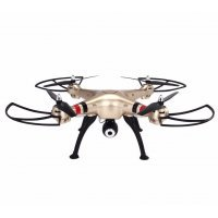 SYMA X8HW Drone FPV Real-Time with WIFI HD Camera RC Quadcopter
