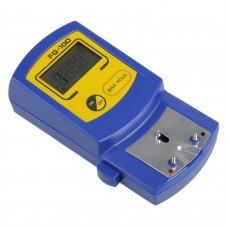 Comprobador temperatura soldador