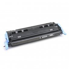 Toner Compatible HP Color Laserjet 1600,2600,2600N,2605n NEGRO Q6000A