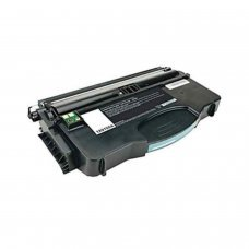 Toner compatible LEXMARK 12016S BLACK - LEXMARK OPTRA E120/E120N