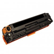 Toner Compatible HP CP1215, CP1312, CP1515N, CP1518, YELLOW CB542A