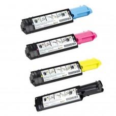 Toner Nuevo compatible Amarillo Dell 3000, 3100,3000CN,3100CN