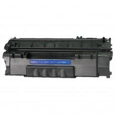 Toner New Compatible HP 53A (Q7553A)HP P2014, HP P2015, HP P2016 y HP  M2727