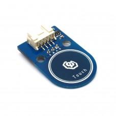 Boton tactil arduino