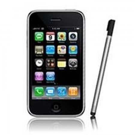 Touch Pen iPhone/iPhone 3G/iPhone 3GS/iPod Touch/Touch2 ACCESORIOS IPHONE 2G  1.00 euro - satkit