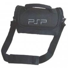 Carrying Case for PSP/PSP 2000 SLIM / PSP 3000 and accesories