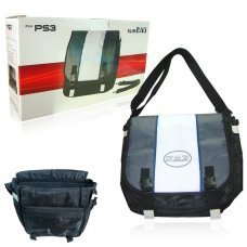 Carry Bag for Sony  Playstation 3 Slim