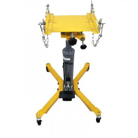 0.5 Tonne Vertical Lift Hydraulic Transmission Gearbox Jack Auto Garage CAR TOOLS  99.00 euro - satkit
