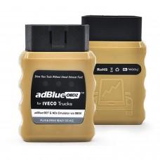 Emulador sistema Adblue para Camiones y Autobuses IVECO con sistema Euro 4/5 PLUG AND PLAY