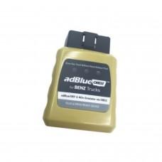 Emulador sistema Adblue para Camiones y Autobuses MERCEDES con sistema Euro 4/5 PLUG AND PLAY