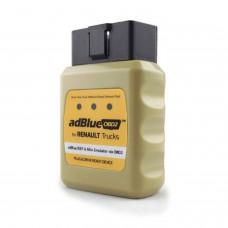 Emulador sistema Adblue para Camiones y Autobuses RENAULT con sistema Euro 4/5 PLUG AND PLAY