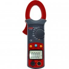 UA203 3 1/2 AC Digital Clamp Meter
