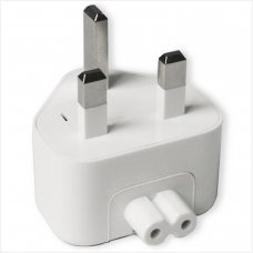 UK Plug for MagSafe Power Adapter for MacBook(