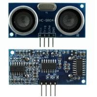 Modulo Sensor  distancia ultrasonidos HC-SR04 para Arduino