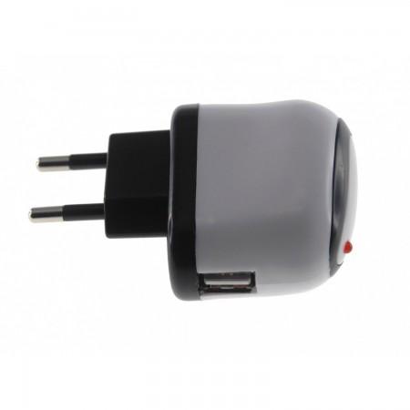 Adaptador de corriente USB para el iPod/iPhone/USB/ipad/ smartphone(10W version) 5v 2a IPHONE 4G / 4S  2.00 euro - satkit