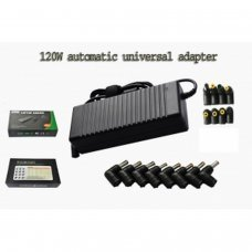 UNIVERSAL LAPTOP CHARGER 60W 120W