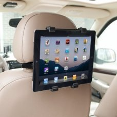 Universal car stand for all models of ipad, iPad 2, New iPad, and all tablets of 10