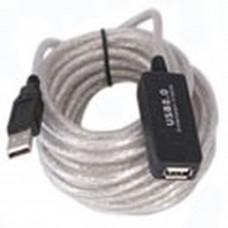 Cable  prolongador USB 2.0