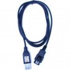 Cargador USB Siemens x25, x35, a36, x45, mt50