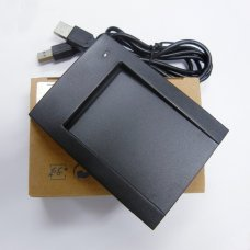 USB RFID Reader 125kHz for EM4100 EM4102 Systems & Tags
