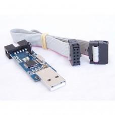 Programador USBASP 2.0 para  AVR ATMEL