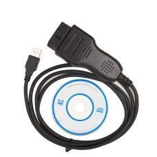 Cable VAG CAN COMMANDER 5.5 + Pin reader 3.9 para Audi VW Seat Skoda modificacion odemetro y codificacion llaves