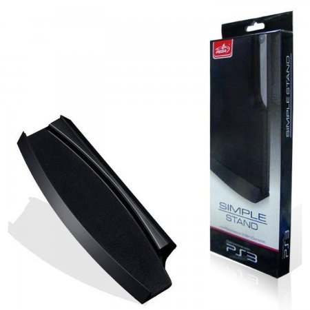 Vertical Stand PS3 Slim ACCESORIOS PS3  2.40 euro - satkit