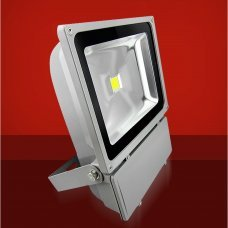 Foco Proyector LED  100W 3000K Luz Calida