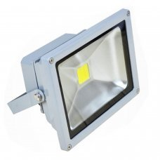 Foco Proyector LED  20W 3000K Luz Calida