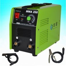 Inverter Arc Welding Machine MMA-200tt