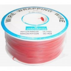 Wrapping wire 30awg 300 meter
