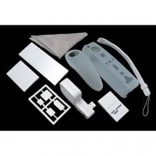 WII 10 en 1 Pack accesorios