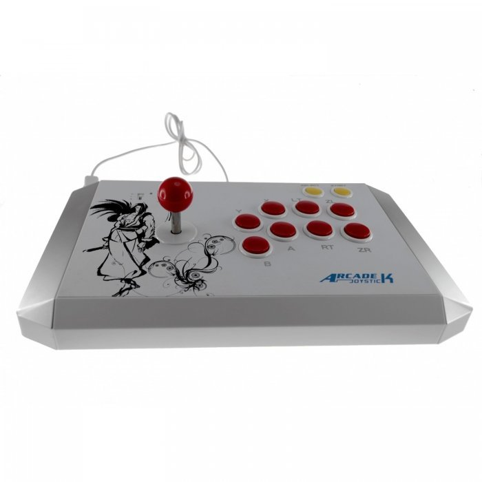 Wii arcade joystick