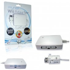 WII to PS2 Adapter