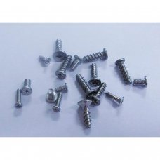 Wii replacement screws