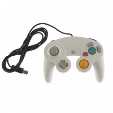 Wii GameCube Controller *WHITE*
