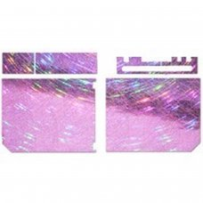 Wii Console Professional Protector - Laser Pink