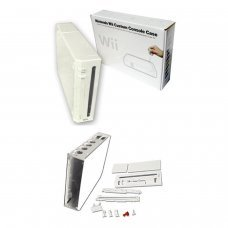 Wii Console Shell (White)