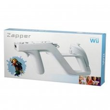 Wii Light Gun for Remote Controller Zapper