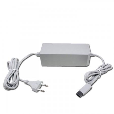 Adaptador de corriente para Nintendo Wii REPUESTOS Wii  6.00 euro - satkit