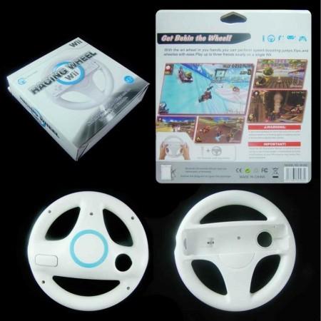 Volante para Wiimote Wii Wheel ACCESORIOS Wii  2.75 euro - satkit