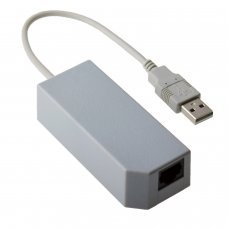 Wii USB 2.0 Ethernet Adapter