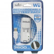 Wii Rechargeable Battery pack