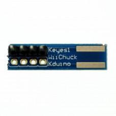 Wii WiiChuck  [Compatible Arduino]