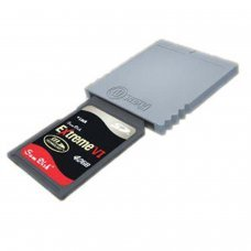 WiiKey SD Adapter