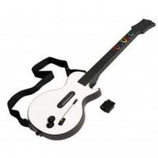 Wireless Smart Guitar III (compatible Guitar Hero I, II y III)