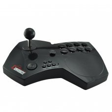 Wrestle Fighting Stick for PS2/PS3/PC USB