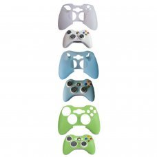 XBOX 360 Shock Protector color AZUL