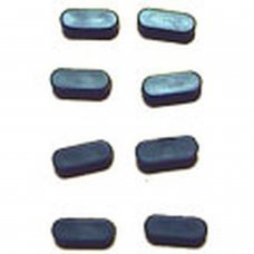 XBOX360 Replacement Rubber Feet - Set Of 8